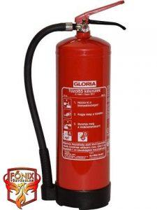 A tűzoltó készülék alapkarbantartása